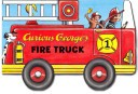 Curious George's Fire Truck