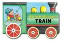 Curious George's Train (Mini Movers Shaped Board Books)