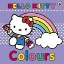 Hello Kitty: Colours Board Book