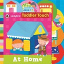 Ladybird Toddler Touch at Home
